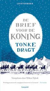 Brief voor de koning Luisterboek - Tonke Dragt (ISBN 9789025871703)