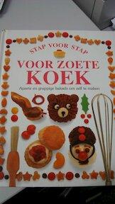 Voor zoete koek - (ISBN 9789076694054)