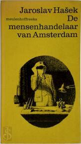 De mensenhandelaar van Amsterdam en andere verhalen - Jaroslav Hasek