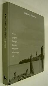 Aderen - Kadir Van Lohuizen (ISBN 9789053303566)