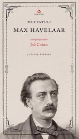 Max Havelaar - Multatuli (ISBN 9789047610021)
