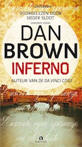 Inferno - Dan Brown (ISBN 9789047615262)