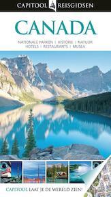 Capitool Canada - Bruce Bishop, Eric Fletcher, Katharine Fletcher, Paul Franklin (ISBN 9789047517771)