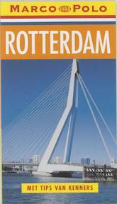 Rotterdam Marco Polo (ISBN 9789041016379)