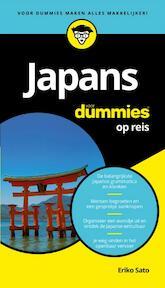 Japans voor Dummies op reis - Eriko Sato (ISBN 9789045350660)