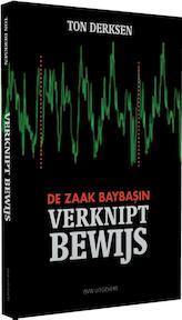 Verknipt bewijs - Ton Derksen (ISBN 9789491693281)