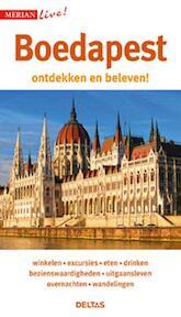 Merian live - Boedapest - Roland Mischke (ISBN 9789044747621)