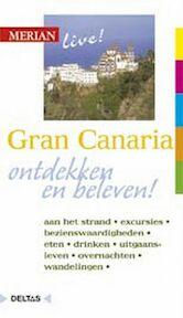 Merian live / Gran Canaria 2007 - M. Liebermann, Corine Boll (ISBN 9789024353996)