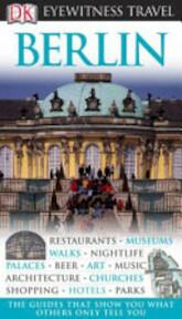 Dk Eyewitness Berlin (ISBN 9780756615376)