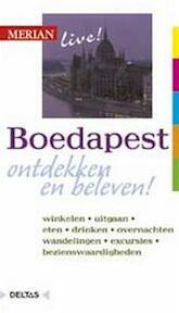 Merian live / Boedapest ed 2007 - Janos Nemes, I. Taelmans (ISBN 9789024356393)