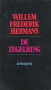 De zegelring - Willem Frederik Hermans (ISBN 9789023408925)
