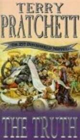 The Truth - Terry Pratchett (ISBN 9780552147682)