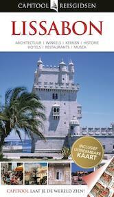 Capitool Lissabon - Susie Boulton (ISBN 9789047518112)