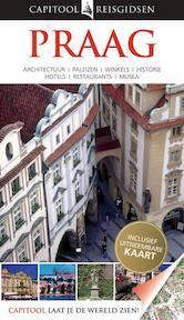 Capitool Praag - Vladimir Soukup, Vladimír Soukup (ISBN 9789047518426)