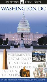 Washington DC - S. Burke, A.L. Powers (ISBN 9789041033581)