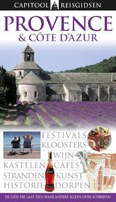 Provence & Cote d'Azur - R. Williams, John Flower (ISBN 9789041033444)