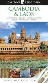 Cambodja en Laos - David Chandler, Peter Holmshaw, Iain Stewart, Richard Waters (ISBN 9789000301478)