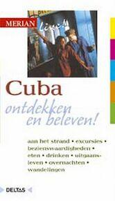 Cuba - Beate Schumann (ISBN 9789024373024)