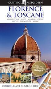 Florence en Toscane - Christopher Catling (ISBN 9789047517924)