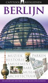 Berlijn - M. Omilanowska, J. / Tempel Scheunemann (ISBN 9789041033055)