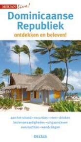 Dominicaanse Republiek - Hans-Ulrich Dillmann (ISBN 9789044745979)