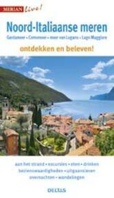 Noord-Italiaanse meren - Jenny Schuckardt (ISBN 9789044746075)