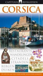 Corsica - Fabrizio Ardito (ISBN 9789041033635)