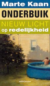 Onderbuik - Marte Kaan (ISBN 9789026340031)