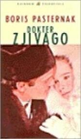 Dokter Zjivago - Boris Leonidowitsj Pasternak, Nico Scheepmaker (ISBN 9789041740076)