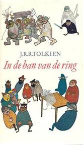 In de ban van de ring - Tolkien (ISBN 9789027481979)