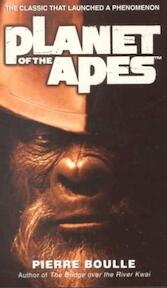 Planet of the Apes - Pierre Boulle (ISBN 9780345447982)