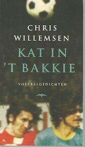 Kat in 't bakkie - Chris Willemsen (ISBN 9789060056486)