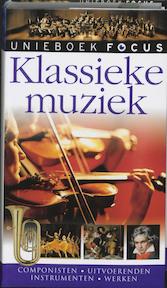 Focus - Klassieke muziek - John Burrows, Charles Wiffen, Robert Ainsley, Inger Limburg (ISBN 9789026929786)