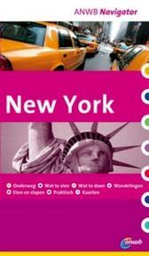 New York - Unknown (ISBN 9789018027575)