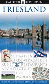 Friesland - Unknown (ISBN 9789041026651)