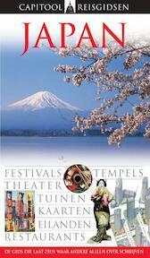 Japan - J. Benson (ISBN 9789041033246)