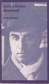 Journaal 1926-1945 - Julien Green (ISBN 9789029518437)