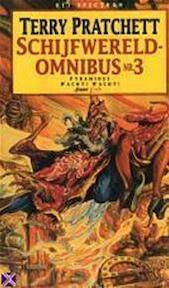 Schijfwereld-omnibus Deel 3 - Terry Pratchett (ISBN 9789027467577)