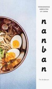 Nanban - Tim Anderson (ISBN 9789059566606)