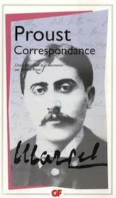 Correspondance - Marcel Proust (ISBN 9782080712516)