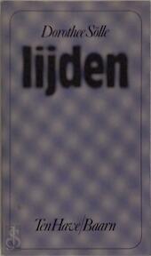 Lijden - Dorothee Sölle (ISBN 9789025941680)