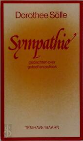 Sympathie - Dorothee Sölle, Lieke Frese (ISBN 9789025941505)