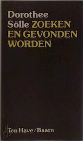Zoeken en gevonden worden - Solle (ISBN 9789025943608)