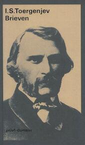 Brieven (POD) - I.s. Toergenjev (ISBN 9789029548731)