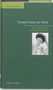 Tussen Oost en West - Luce Irigaray (ISBN 9789025956264)