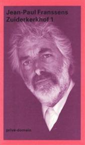 Zuiderkerkhof 1 - Jean-Paul Franssens (ISBN 9789029516099)