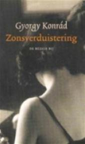 Zonsverduistering - Gyorgy Konrad (ISBN 9789023412915)
