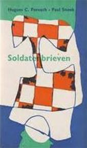 Soldatenbrieven - Hugues C. Pernath, Paul Snoek, Jan Walravens
