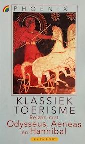 Klassiek toerisme - Homerus, Harm-Jan van Dam, Manon Duintjer (ISBN 9789041702487)