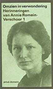 Omzien in verwondering - Romein Verschoor (ISBN 9789029535984)
